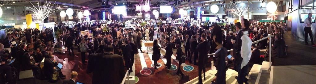 Panorama Live Event